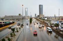 الأرصاد: طقس الجمعة.. سحب رعدية ممطرة ورياح تحد من مدى الرؤية على 8 مناطق