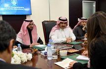 سفير المملكة لدى اليمن يلتقي وفدًا من الكونجرس الأمريكي بمدينة الرياض