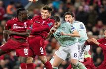 نجم ليفربول يتعرّض لعملية سطو خلال مباراة البايرن