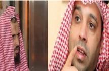 مشاري الذايدي: وليد السناني.. شبيه نيلسون مانديلا!