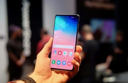 سيكون بإمكان المستخدمين إعادة ضبط زر Bixby في هواتف Galaxy S10 الجديدة - إلكتروني
