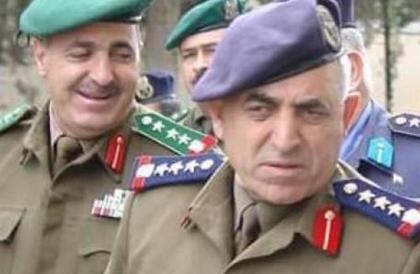 ألمانيا تطلب من لبنان توقيف المدير السابق للاستخبارات السورية