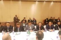«مجلس الغرف» يشارك في منتدى الاستثمار السعودي - الصيني ببكين