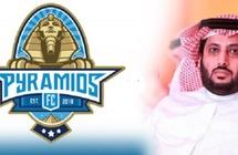 بعد الأزمة الأخيرة مع الأهلي.. تركي آل الشيخ يتخذ قرارًا صارمًا بشأن بيراميدز