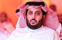 تركي آل الشيخ يبيع نادي بيراميدز لمستثمر إماراتي ويصفي جميع استثماراته الرياضية بمصر
