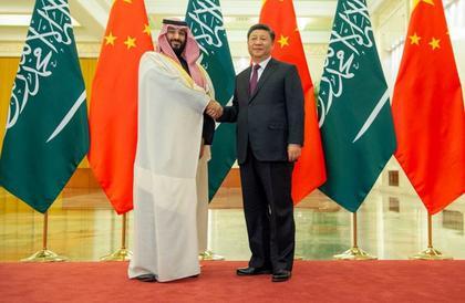 خطة لإدراج اللغة الصينية بالتعليم السعودي.. واتفاقيات بـ28 مليار دولار