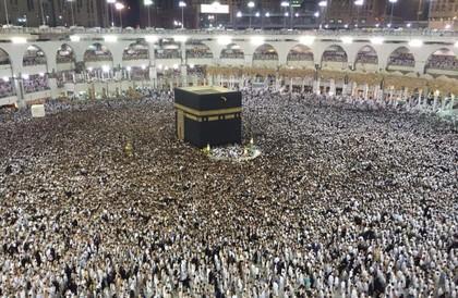 إمام الحرم المكي: الأعمال بالخواتيم وحسن الظن بالله أعلى درجات التوكل