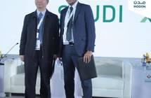 اتفاقية لتوطين التقنيات والمدن الصناعية الذكية مع هواوي الصينية