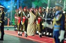 صحيفة بريطانية شهيرة: زيارة محمد بن سلمان الآسيوية تثبت أن السعودية أقوى الدول العربية وأهمها