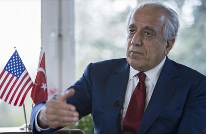 """واشنطن تشكر تركيا على """"مساهماتها"""" في تحقيق السلام بأفغانستان"""