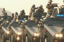 """اكتمال وصول القوات المشاركة في تمرين """"درع الجزيرة المشترك 10"""" بالمنطقة الشرقية والانطلاق غداً السبت"""