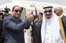 خادم الحرمين إلى مصر.. يلتقي السيسي ويحضر القمة «العربية الأوروبية»