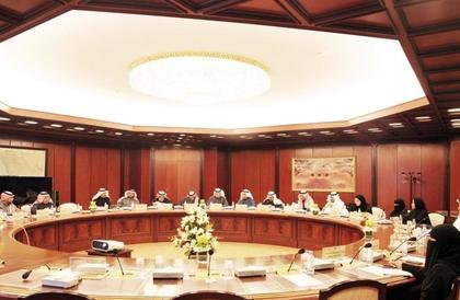 لجنة الإعلام والسياحة بـ«الشورى» تجتمع بوفد الهيئة العامة للإذاعة والتلفزيون