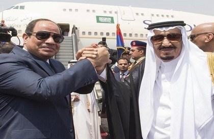 """خادم الحرمين الشريفين يصل مصر غدًا لحضور القمة """" العربية الأوروبية """" - صحيفة صدى الالكترونية"""