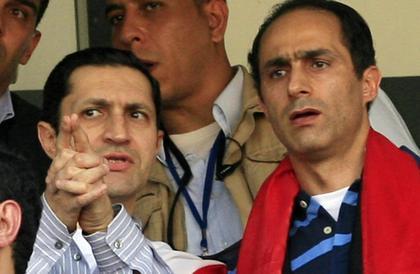"""علاء مبارك يجدد هجومه على عمرو أديب وينشر فيديو بتعليق عن """"الرجولة"""""""