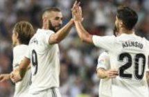 ريال مدريد لايدع مجالا للتواضع !