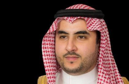 خالد بن سلمان في أول تغريدة له بعد تعيينه نائبا لوزير الدفاع: ها نحن نعود لميدان العز والشرف