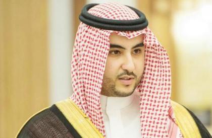 السيرة الذاتية لسمو الأمير خالد بن سلمان بن عبدالعزيز » صحيفة صراحة الالكترونية