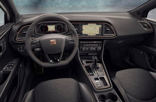 """""""Seat"""" تطلق واحدة من أسرع سيارات الكروس أوفر في العالم"""