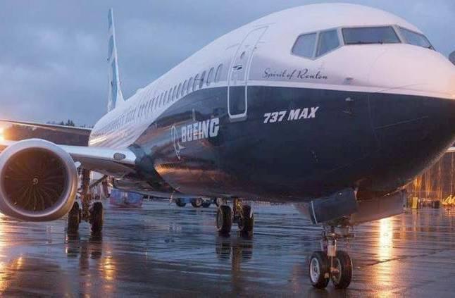 ماذا تفعل إذا اكتشفت أنك ستطير على «بوينغ 737 ماكس 8»؟