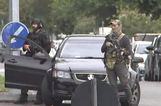 نيوزلندا: 40 قتيلا بالهجوم.. الشرطة تكشف ما وجدنه بحساب سوشال