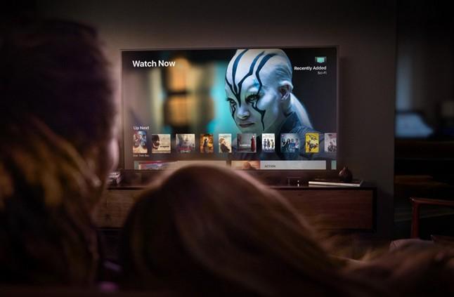 خدمة الأفلام والمسلسلات التابعة لشركة آبل ستضم الكثير من محتوى الطرف الثالث في البداية - إلكتروني