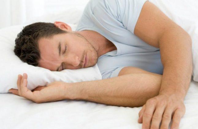دراسة: النوم المبكر وصفة نجاح