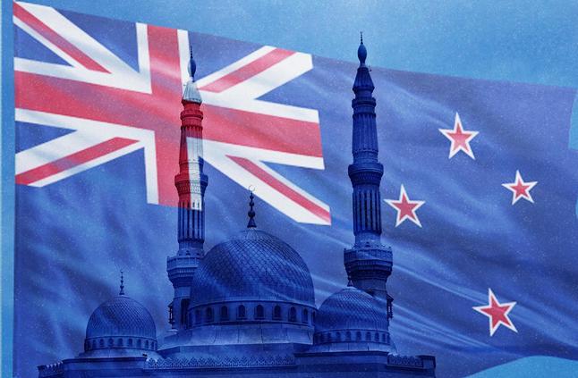 بعد هجوم المسجدين في نيوزلندا.. هذا حجم الجالية المسلمة بالبلاد
