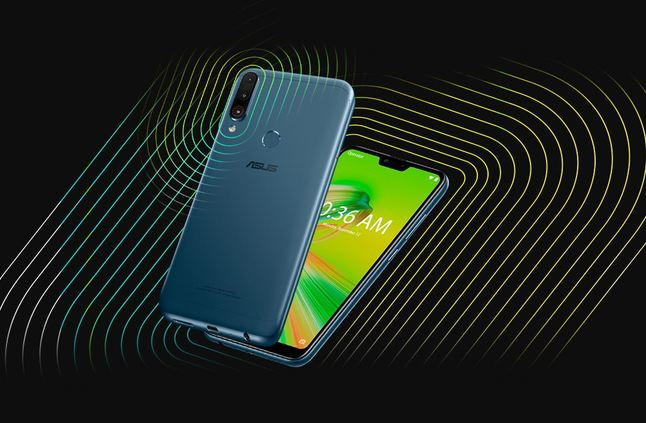 الإعلان رسميًا عن الهاتفين Asus Zenfone Max Shot و Asus Zenfone Max Plus M2 - إلكتروني