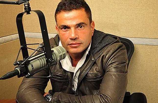 عمرو دياب يحيي حفلا بالسعودية 22 مارسمحرر FilFan