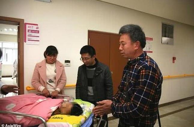 بعد ساعتين من وفاته.. طفل صيني يخالف توقعات الأطباء ويعود للحياة