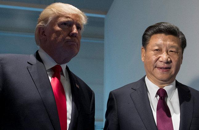 حرب الجواسيس... عنصر سابق في الاستخبارات الأمريكية يقر بالتجسس لصالح الصين