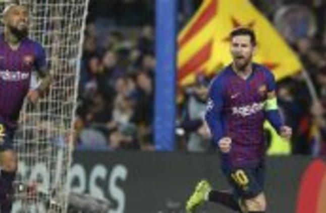 السبورت : قنبلة القميص الرابع لبرشلونة الموسم المقبل