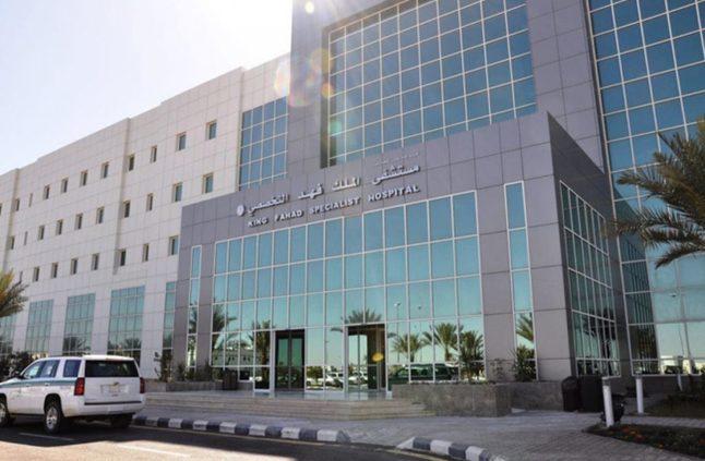 «صحة تبوك» توضح حقيقة «الفيديو الصادم» من داخل مستشفى الملك فهد
