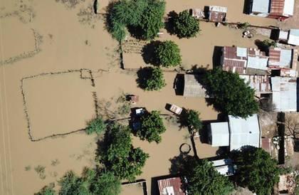 إعصار «ايداي» يخلّف 113 قتيلاً على الأقل في موزمبيق و زيمبابوي