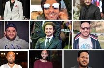 """نجوم """"مسرح مصر"""" يسيطرون على نصيب الاسد من مسلسلات رمضان 2019رحيم ترك"""