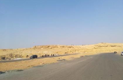"""منطقة """"السحر والجمال"""".. إمبراطورية خطيرة يسعى الجيش المصري للقضاء عليها!"""