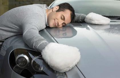 كيف تلمِّع سيارتك في المنزل بتكلفة لا تتعدى 40 جنيها؟
