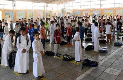 """عودة الدراسة خلال شهر رمضان.. """"التعليم"""" تنشر التقويم الدراسي للعام الدراسي القادم"""