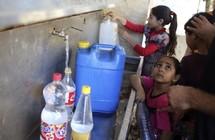 تقرير أممي: إسرائيل تحرم الفلسطينيين من المياه العذبة