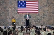 نواب يطالبون ترامب بالإبقاء على الوجود العسكري في العراق