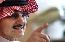 الوليد بن طلال: خاشقجي كان صديقا لي ومقتله كارثة استخباراتية