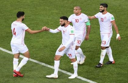 المنتخب التونسي يخسر خدمات نجميه في مواجهة الجزائر الودّية
