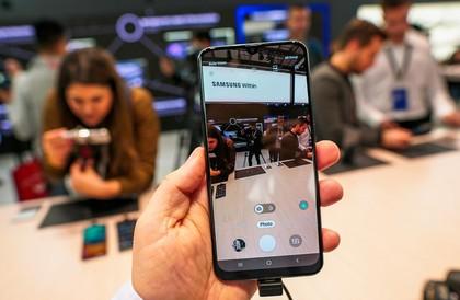 سامسونج تجدول حدثًا يوم 10 أبريل لتعزيز سلسلة هواتف Galaxy A Series بأعضاء جدد - إلكتروني