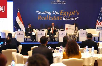 عدد السكان والزيادة السنوية الكبيرة تدعم قطاع العقارات المصري