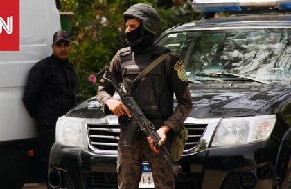 إطلاق نار يسفر عن ضحايا وإصابات في القاهرة.. والأمن يقتل الفاعل