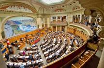 برلمان سويسرا يوافق على ترحيل المتشدددين