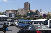 هل تعتبر دمشق فعلا أرخص عواصم العالم للعيش