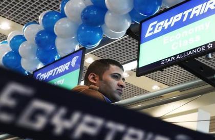 زيادة رسوم مغادرة المطارات المصرية إلى 25 دولاراً