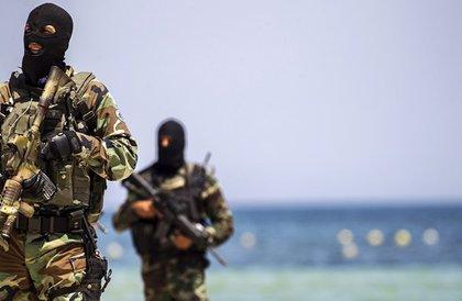 """وكالة: القوات التونسية تقتل ثلاثة من تنظيم """"داعش"""" قرب الحدود الجزائرية"""